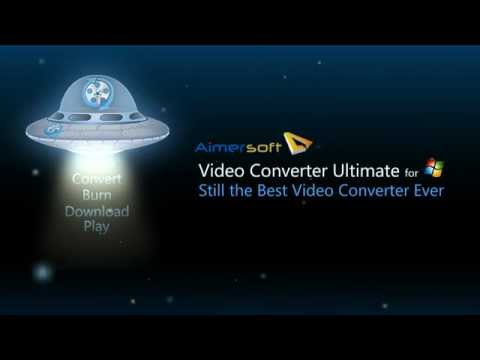 Video Converter Ultimate - Best Video Converter | Aimersoft