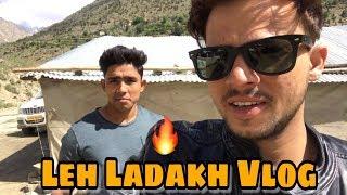 Leh Ladakh Vlog   Round2hell   R2h