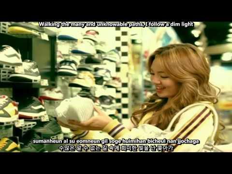 SNSD (Girls' Generation) - Into the New World MV [English subs + Romanization + Hangul] 720p