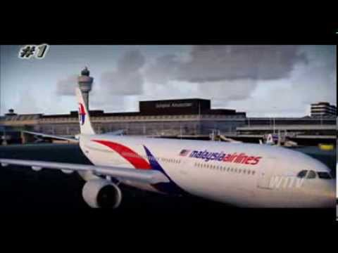 Baixar Voo MH370 - Telefones de passageiros de voo desaparecido da Malaysia chamam, dizem jornais