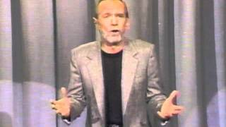 "George Carlin, 1985 ""Losing Things"""
