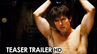 Mission: Impossible Rogue Nation – Teaser Trailer (2015)