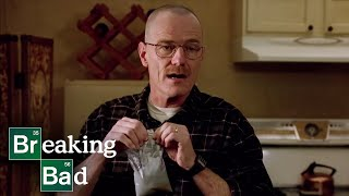 The Power of Thermite - Breaking Bad: S1 E7 Clip