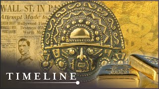 The Power of Gold (Obsession Documentary) | Timeline