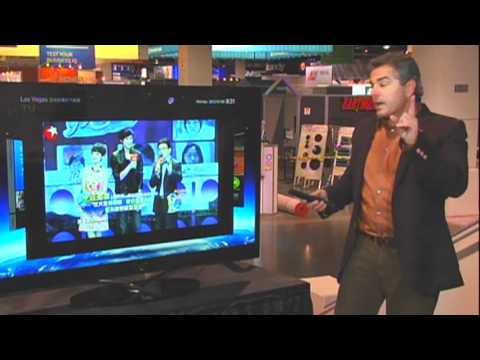 CES 2012- Christopher Knight - YouTube