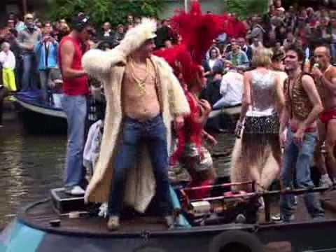 gay pride parades 2005