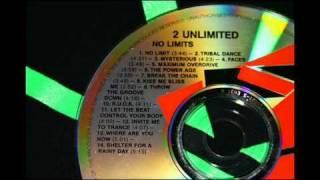 2 Unlimited - The Power Age [HQ]