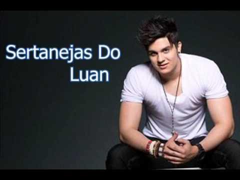 Baixar Garotas Inocentes Não Merecem Chorar - Luan Santana (CD)
