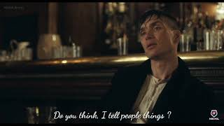Peaky Blinders | Whatsapp Status | Happy or Sad | Already Broken | Ummon Hiyonat | Emotional | Sad