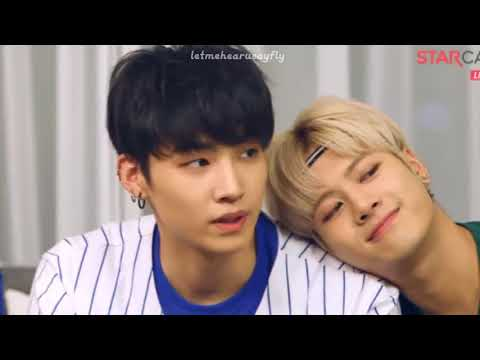 [GOT7] JACKBUM MOMENTS_Truly a Real Family