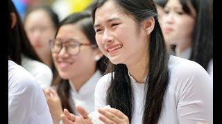 Mv khiến hàng triệu học sinh cuối cấp rơi nước mắt