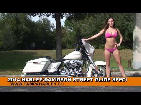 Dodge Dealers Albany Ny >> 2014 Harley Davidson Street Glide Special - New Motorcycle ...