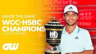 WGC-HSBC Champions Preview | 24/7 LIVESTREAM | Golfing World