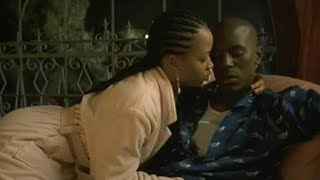 "Baby Boy ""Jody & Pandora"" (2001)"