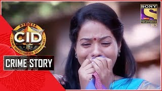 Crime Story   The Mystery Of A Lost Child   CID