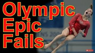 Olympic Epic Fails :)FailTube(12)