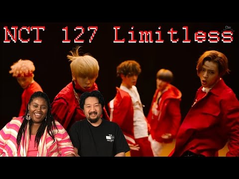 NCT 127 Limitless Rough & Performance MV Reaction