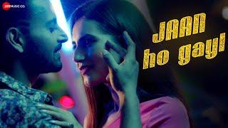 Jaan Ho Gayi – Yash Wadali Ft Priya Pandey Video HD