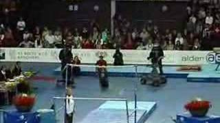 Oksana Chusovitina UB Swiss Cup 2007