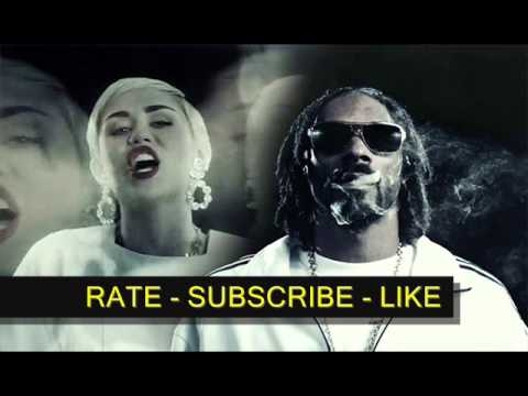 Baixar Snoop Lion Feat. Miley Cyrus - Ashtrays and Heartbreaks - Reincarnated