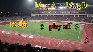 Lịch thi đấu bóng đá đội tuyển Việt Nam tại vòng loại thứ 2 Worldcup 2022
