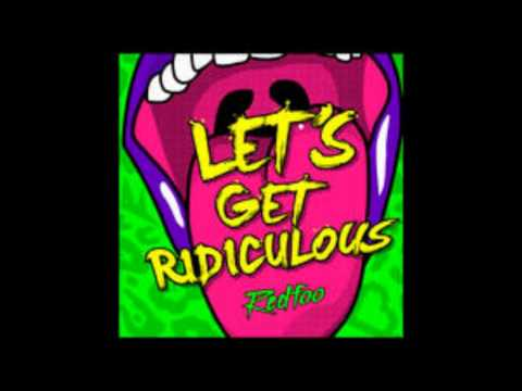 Baixar Redfoo - Let's Get Ridiculous (Audio)