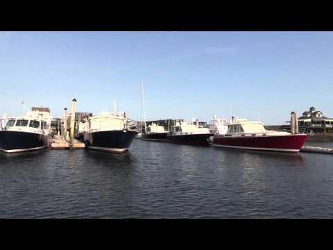 BostonYacht.com - Rendezvous 2015 Sabre Yachts & Back Cove Yachts