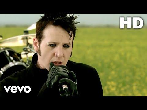 Mudvayne - Happy? (Video)