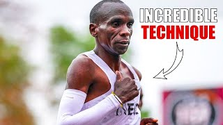 Eliud Kipchoge's RUNNING FORM - 5 Simple Ways for YOU to Run Better