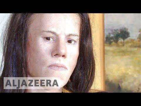 Гръцки учени реконструираха лицето на девойка, живаля преди 9000 години