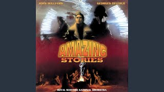 """Amazing Stories: End Title (From """"Amazing Stories"""")"""