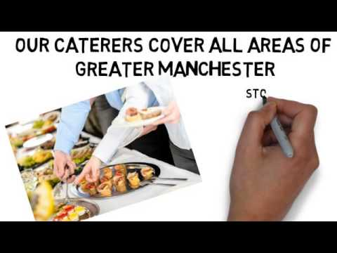 Free Buffet Catering Quotes and menus in Manchester, Stockport, North West and Cheshire