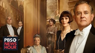 How 'Downton Abbey' film brings beloved characters back together