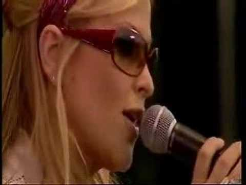 Anastacia-Sick And Tired live