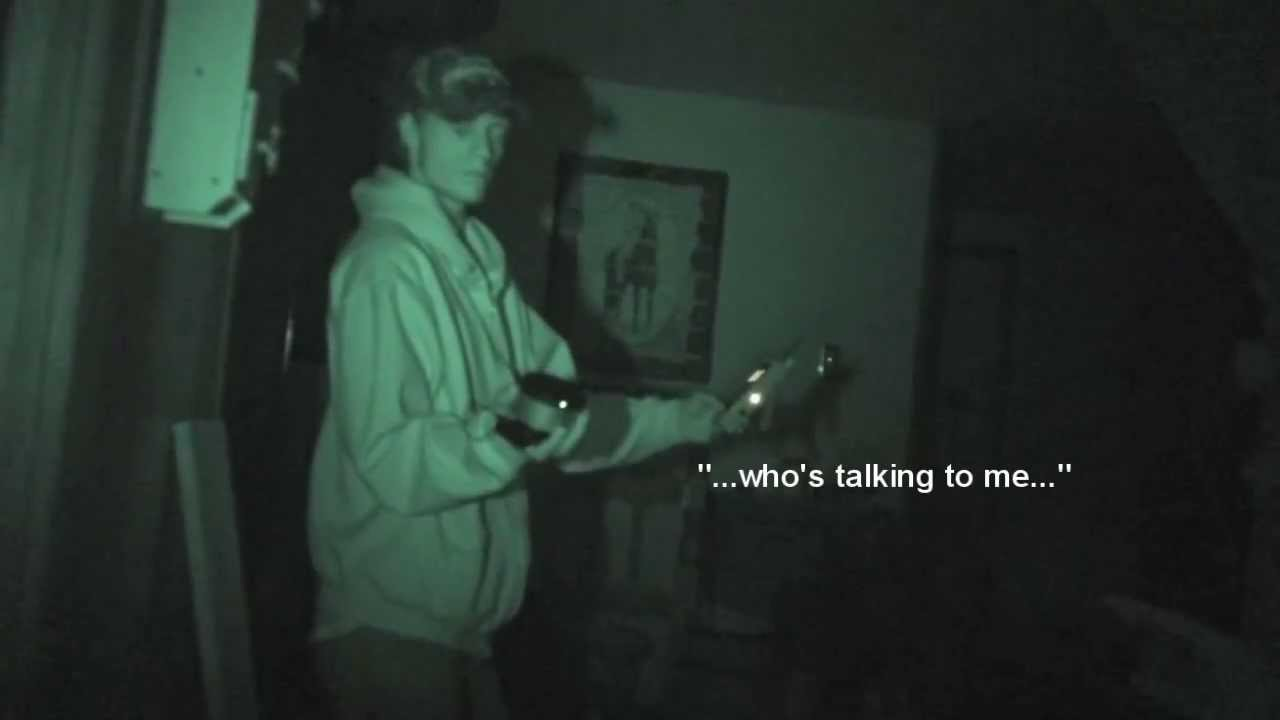 Ghost Adventures Of Superparanormal2012 Best Evidence