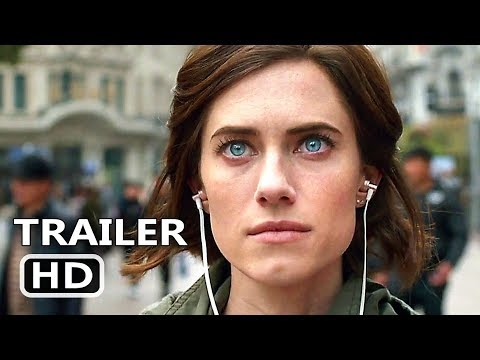 THE PERFECTION Official Trailer (2019) Allison Williams Thriller Netflix Movie HD