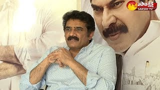 Rao Ramesh Emotional Interview- Yatra Movie- YSR Biopic..