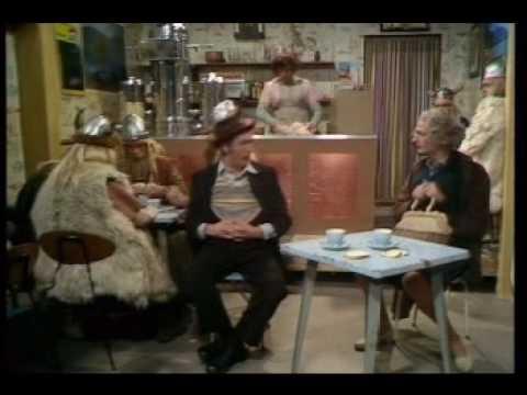Monty Python - Spam [sent 83 times]