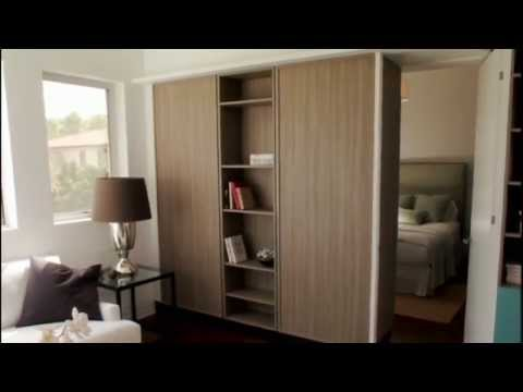 EPIC TV Show: Destination America, Proto Homes