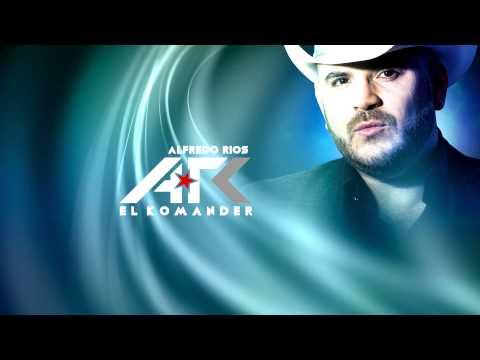 Alfredo Ríos El Komander - Efectivamente