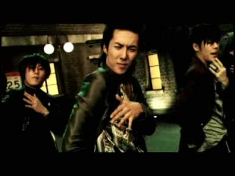 I'm Your Man - SS501 (Triple S)