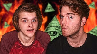 "My Conversation With ""Theorist"" Shane Dawson"