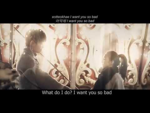 SANDARA PARK X KIM YOUNG KWANG - RAIN TEARS FMV DR. IAN