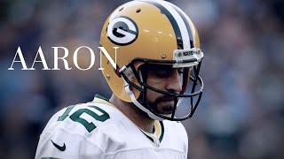 AARON RODGERS HIGHLIGHT TRIBUTE   HURT   LOGAN STYLE TRAILER