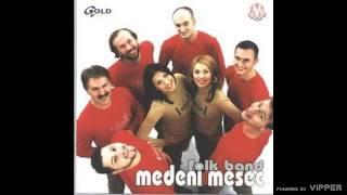 Medeni Mesec - Uz Moravu vetar duva - (Audio 2001)
