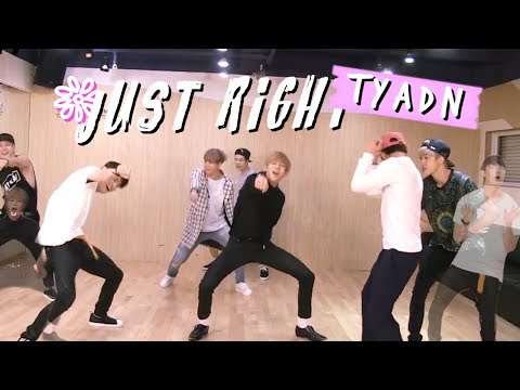 THINGS YOU ACTUALLY DIDN'T NOTICE IN GOT7'S JUST RIGHT (REAL GOT7 VER.)