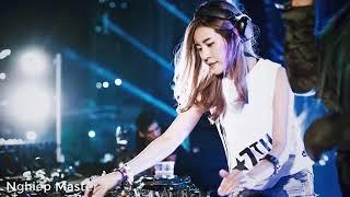 DJ 2019 - Nonstop Remix LK Nhạc Trẻ Remix - Tâm Trạng Hay Nhất