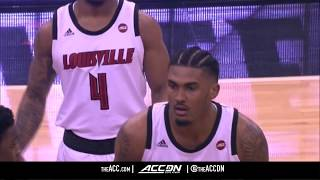 NC State vs. Louisville - Condensed Game | ACC Basketball 2018-19