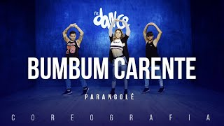 Bumbum Carente - Parangolé | FitDance TV (Coreografia) Dance Video