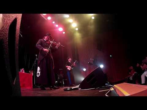 竜馬四重奏-Sekai Japan [Official LIVE Video]